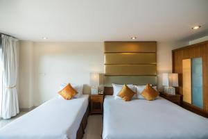 Bella Villa Cabana, Hotels  Naklua  - big - 79
