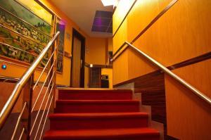 Hotel Gran Via, Hotels  Zaragoza - big - 53