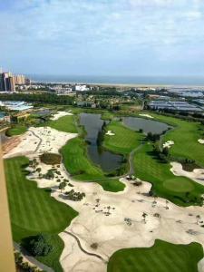 . Liu Da Xian Golf Club Vacation Apartment