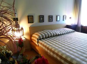Villa Azolata B&B, Bed and Breakfasts  Partinico - big - 23
