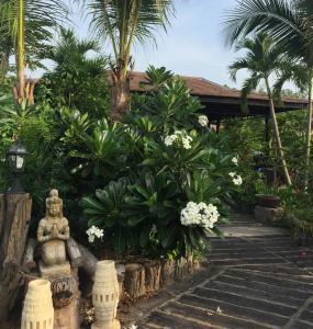 La Villa Kieng Na - Nang Rong
