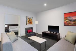 Adina Apartment Hotel Perth, Barrack Plaza (14 of 18)
