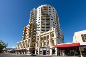 Adina Apartment Hotel Perth, Barrack Plaza (2 of 18)