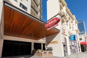 Adina Apartment Hotel Perth, Barrack Plaza (13 of 18)