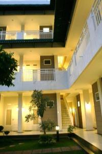 Auberges de jeunesse - The Sriwijaya Hotel