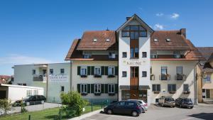 Hotel Gasthaus Krone - Immenstaad am Bodensee