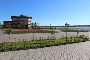 Hotel Sarapul on Opolzina 22, Hotels  Sarapul - big - 50