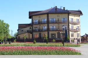 Hotel Sarapul on Opolzina 22, Hotels  Sarapul - big - 54