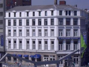Univers Hotel & Restaurant