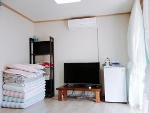 Yours Guesthouse in Tongyeong, Vendégházak  Thongjong - big - 10