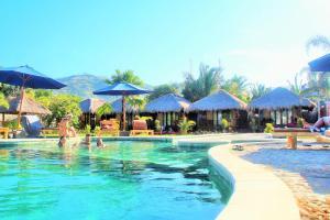 Aldi's Homestay, Ubytování v soukromí  Kuta Lombok - big - 20