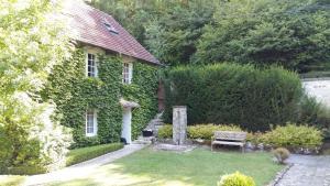 Location gîte, chambres d'hotes Maison d'hotes Les Jardins du Val dans le département Yvelines 78