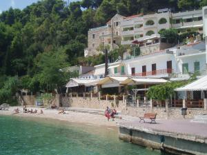 Haravgi Hotel Alonissos Greece
