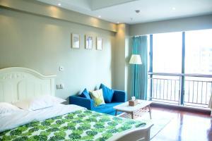 Memories in Photo - SHIMMER, Apartments  Changsha - big - 1