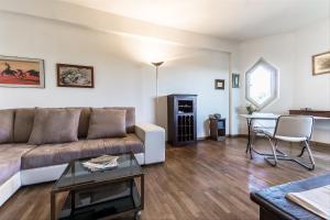 Porta Portese Apartment - abcRoma.com