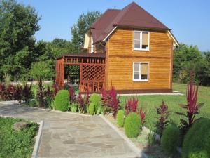 Guest House U Mikhalycha - Nikel'
