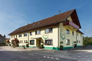 Hotel Restaurant Kranz - Hänner