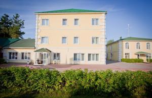 Hotel Svet Mayaka - Oliki