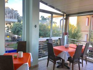 Hotel Aurora, Hotely  San Vincenzo - big - 33