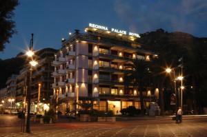 Reginna Palace Hotel - AbcAlberghi.com