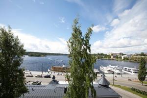Messilä Holiday Centre Hotels