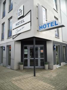Hotel Come In, Hotel  Menden - big - 12