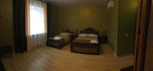 Hotel Derzhava - Lipuny