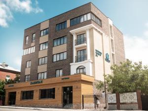 Отель Капитал, Новороссийск