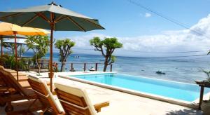 Lembongan Reef Bungalow, Hotely  Nusa Lembongan - big - 37