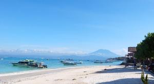 Lembongan Reef Bungalow, Hotely  Nusa Lembongan - big - 30