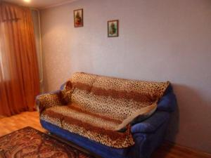 трехкомнатная квартира д 3 - Kurtamysh