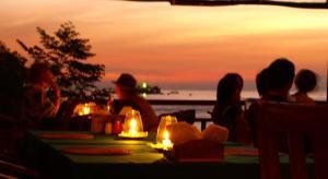 Lembongan Reef Bungalow, Hotely  Nusa Lembongan - big - 36