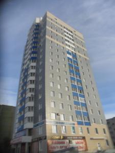 Apartment 3 mikrorayon 35 - Novyy Mir