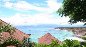 Lembongan Reef Bungalow, Hotely - Nusa Lembongan