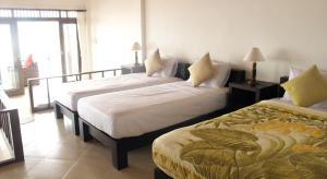 Lembongan Reef Bungalow, Hotely  Nusa Lembongan - big - 11