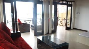 Lembongan Reef Bungalow, Hotely  Nusa Lembongan - big - 16