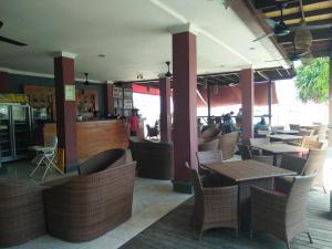 Tarci Bungalows Lembongan, Hotels  Nusa Lembongan - big - 16