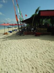 Tarci Bungalows Lembongan, Hotels  Nusa Lembongan - big - 15