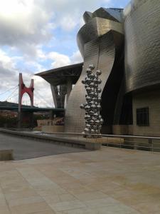 Hotel Zenit Bilbao (17 of 27)