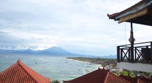 Lembongan Reef Bungalow, Hotely  Nusa Lembongan - big - 38