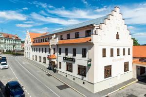 Hotel Zlatá Hvezda