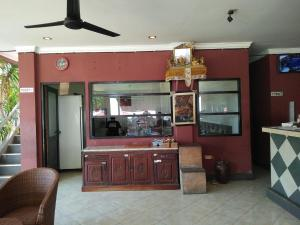 Tarci Bungalows Lembongan, Hotels  Nusa Lembongan - big - 17