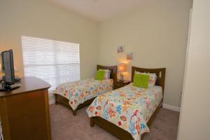 502 Bay Harbor, Dovolenkové domy  Clearwater Beach - big - 7