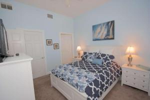 502 Bay Harbor, Dovolenkové domy  Clearwater Beach - big - 8