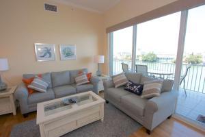 502 Bay Harbor, Dovolenkové domy  Clearwater Beach - big - 19