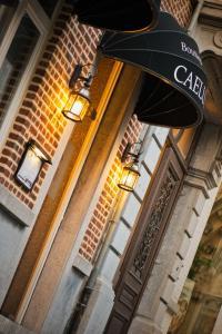 Boutique Hotel Caelus VII - Bassenge
