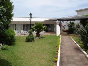 . Villablanca Hotel