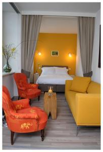 Les logis de l'horloger - Apartment - La Chaux-de-Fonds