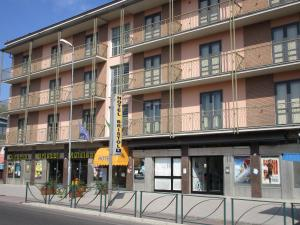 Hotel Bristol - Bazzano