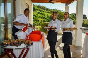 Las Verandas Hotel & Villas, Resort  First Bight - big - 76